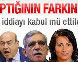 Türk, Tuğluk ve Kaptan ne yaptığının farkında mı?