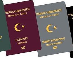 Pasaport sıkıntısı kapıda