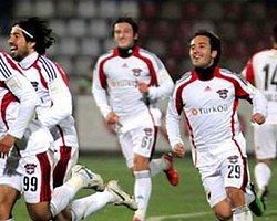 Gaziantepspor Bursa Maçına Hazırlanıyor