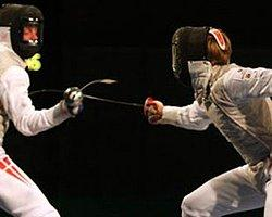 Rus Sporculara Şok Gözaltı!