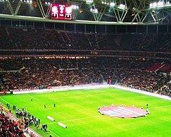 Trabzonspor, Arena'yı İstiyor!