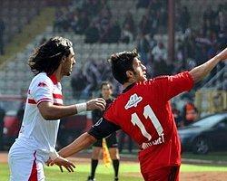 Gaziantep'e Büyük Şok!