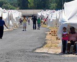 AFAD: 'Ülkemizde 19 bin 561 Suriyeli Bulunmaktadır'