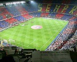 Barcelona Milan'ı Devirdi