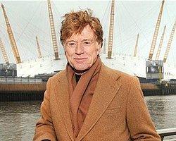 Robert Redford'dan 'Watergate' Belgeseli