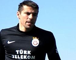 Galatasaray'da Milan Baros Şoku!