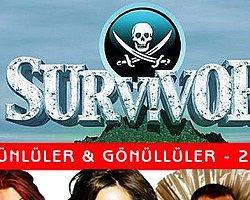 3 Boyutlu Survivor
