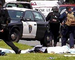 ABD'de Okulda Silahlı Saldırı: 7 Ölü