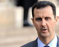 Esad'a Annan Planı İçin 10 Nisan'a Kadar Süre