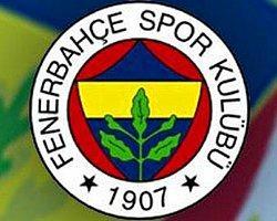 Fenerbahçe'den Sert Açıklama!