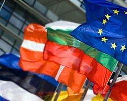 Euro Bölgesinde İşsizlik Zirvede