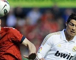 La Liga'nın Zirvesinde Değişiklik Yok!