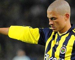 Fenerbahçe'de Alex Şoku!