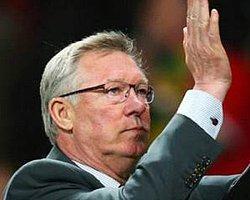 "Ferguson: ""Messi Korkutucu"""
