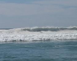 20 Metrelik Tsunami Uyarısı