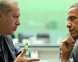 Erdoğan: Obama'yı Uyardım