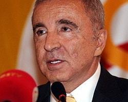 Başbakan Açıklama Yaptı, G.Saray Transferi Durdurdu