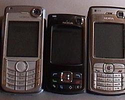Kullanılmayan Cep Telefonlarında Servet Yatıyor