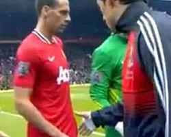 """Ferdinand'dan Vieria'ya: """"Bırak Bu İşleri"""""""