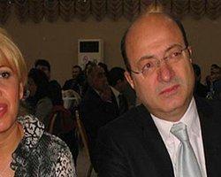 Başsavcı Cihaner'in Eşine Hapis Cezası