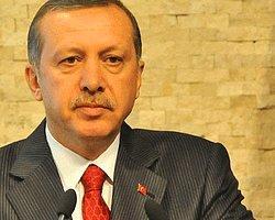 Erdoğan'dan Platini'ye Thatcher Örneği
