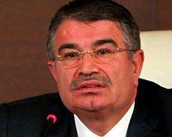 BDP'den İçişleri Bakanı Hakkında Gensoru