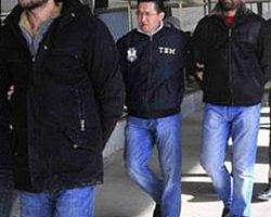 Iğdır'da BDP İl Başkanı Dahil 29 Kişi Gözaltında