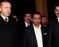 Erdoğan ve Ahmedinejad Görüşmesi Başladı
