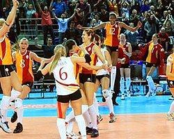 Galatasaray Kupanın Ucundan Tuttu