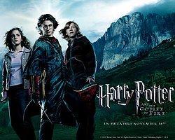 Harry Potter Taşınıyor!..