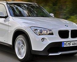 BMW 1,3 Milyon Otomobili Geri Çağırdı