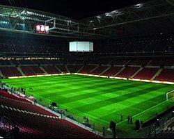 AK Parti 100 Bin Kişiyle Arena'ya Çıkacak!