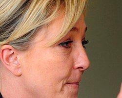 Le Pen: 'Türkiye'den Her Gün 300 Kaçak Geliyor'