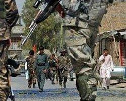 Afgan Asker Ateş Açtı 2 NATO Askeri Öldü