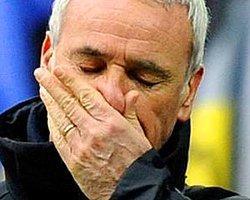 Ranieri Sezon Sonunda Yolcu