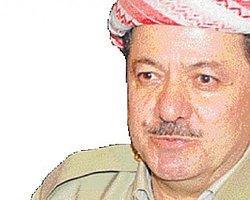 PKK İçin Barzani Devrede
