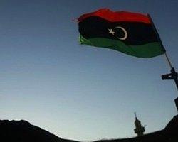 Libya'da Türk Oteline Silahlı Baskın