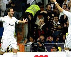Madrid, Sociedad'a Patladı!