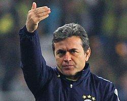 Kocaman, Rotayı Trabzon'a Çevirdi