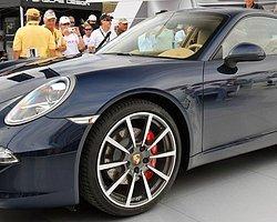 Porsche, 1200'ü Aşkın Aracı Geri Çağırıyor