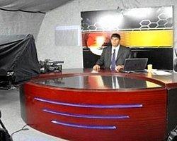 İçinden Kamyon Geçen Televizyon