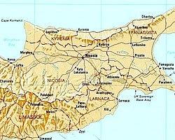 Rumlar İngilizleri Ada'dan Atıyor