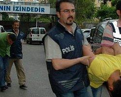 Bursa'da İnanılmaz Olay