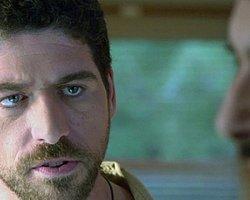 'Ayaz' Filmi Vizyondan Çekildi