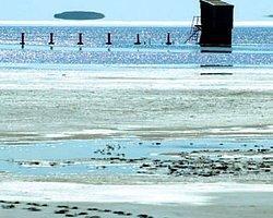 Tuz Gölüne Doğalgaz Deposu Yapılacak