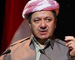 Barzani: Bir Gün Müjdeyi Vereceğiz