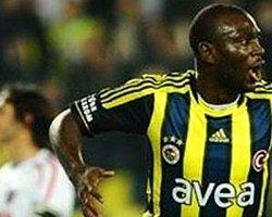 Fenerbahçe'de Şok Ayrılık