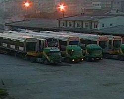 Marmaray'ın İlk Vagonları İstanbul'a Geldi