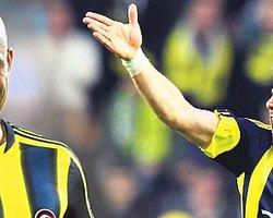 Fenerbahçe'de Derin Çatlak!