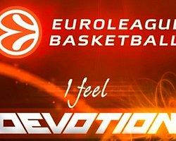 Turkish Airlines Euroleague'de Play-off Heyecanı